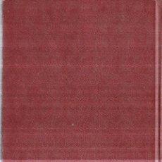 Libros de segunda mano: INTRODUCCION A LA DISCOTECA. EL AUXILIAR DEL DISCOFILO. J. DE JUAN DEL AGUILA. EDITORIAL ALAS. 1959.. Lote 115463755