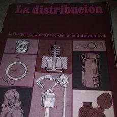Libros de segunda mano: LA DISTRIBUCIÓN L. RUIGI. Lote 115523423