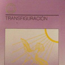 Libros de segunda mano: TRANSFIGURACIÓN CATHAROSE DE PETRI. Lote 115536386