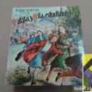 Libros de segunda mano: FORTUN, ELENA: PATITA Y MILA,ESTUDIANTES. Lote 115563227