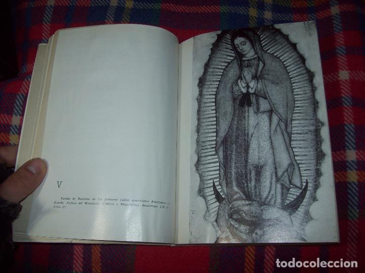 Libros de segunda mano: ICONOGRAFÍA DE NUESTRA SEÑORA DE GUADALUPE,EXTREMADURA. JOAQUÍN MONTES. 1978. EJEMLPAR BUSCADÍSIMO!! - Foto 7 - 115631263