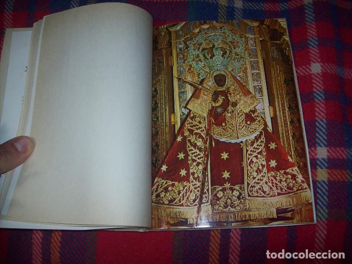 Libros de segunda mano: ICONOGRAFÍA DE NUESTRA SEÑORA DE GUADALUPE,EXTREMADURA. JOAQUÍN MONTES. 1978. EJEMLPAR BUSCADÍSIMO!! - Foto 13 - 115631263