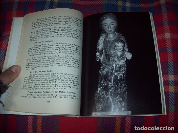 Libros de segunda mano: ICONOGRAFÍA DE NUESTRA SEÑORA DE GUADALUPE,EXTREMADURA. JOAQUÍN MONTES. 1978. EJEMLPAR BUSCADÍSIMO!! - Foto 16 - 115631263