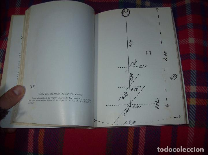 Libros de segunda mano: ICONOGRAFÍA DE NUESTRA SEÑORA DE GUADALUPE,EXTREMADURA. JOAQUÍN MONTES. 1978. EJEMLPAR BUSCADÍSIMO!! - Foto 17 - 115631263