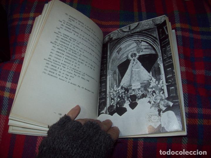 Libros de segunda mano: ICONOGRAFÍA DE NUESTRA SEÑORA DE GUADALUPE,EXTREMADURA. JOAQUÍN MONTES. 1978. EJEMLPAR BUSCADÍSIMO!! - Foto 19 - 115631263