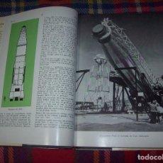 Libros de segunda mano: DICCIONARIO DE ASTRONOMÍA Y ASTRONÁUTICA. P. MATEU SANCHO. EDICIONES DESTINO. 1ª EDICIÓN 1962.. Lote 115631467