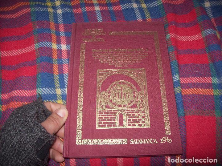 DOCTRINA CRISTIANA MUY ÚTIL Y NECESARIA.MÉXICO 1578. FRANCISCO DE PAREJA. 1ª EDICIÓN 1990. SALAMANCA (Libros de Segunda Mano - Historia - Otros)