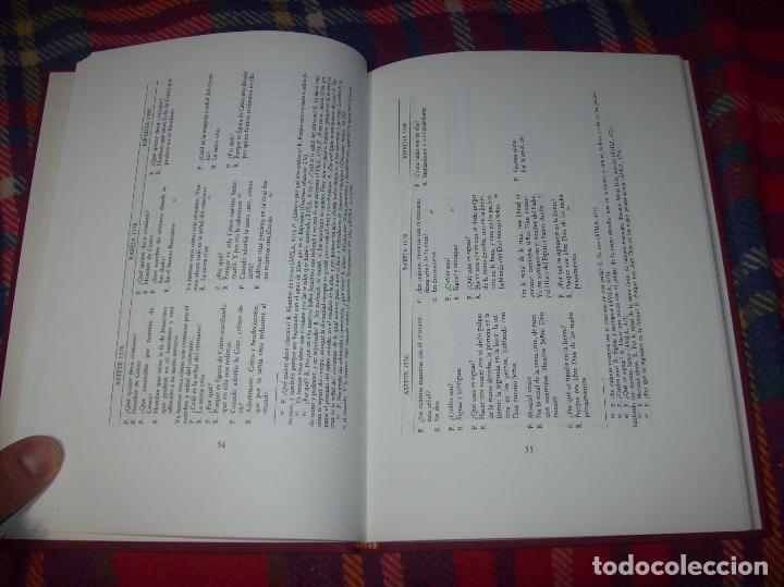 Libros de segunda mano: DOCTRINA CRISTIANA MUY ÚTIL Y NECESARIA.MÉXICO 1578. FRANCISCO DE PAREJA. 1ª EDICIÓN 1990. SALAMANCA - Foto 6 - 115663867