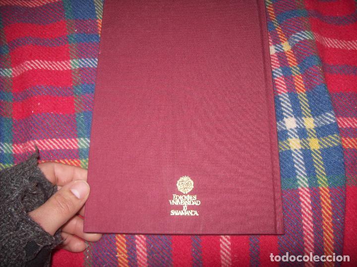Libros de segunda mano: DOCTRINA CRISTIANA MUY ÚTIL Y NECESARIA.MÉXICO 1578. FRANCISCO DE PAREJA. 1ª EDICIÓN 1990. SALAMANCA - Foto 16 - 115663867