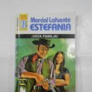 Libros de segunda mano: MARCIAL LAFUENTE ESTEFANIA Nº 1026. VAYA FAMILIA. SERIE COLECCION EL VIRGINIANO. TDK309. Lote 115932067
