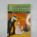 Libros de segunda mano: MARCIAL LAFUENTE ESTEFANIA Nº 1031. ODIO A LOS GRINGOS. SERIE HEROES DE LA PRADERA. TDK309. Lote 115932943