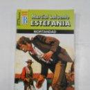 Libros de segunda mano: MARCIAL LAFUENTE ESTEFANIA Nº 1100. MORTANDAD. COLECCION SERIE HEROES DE LA PRADERA. TDK309. Lote 115937723