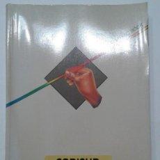 Libros de segunda mano: MECANORMA 12 GRAPHIC BOOK 1986. Lote 116120731