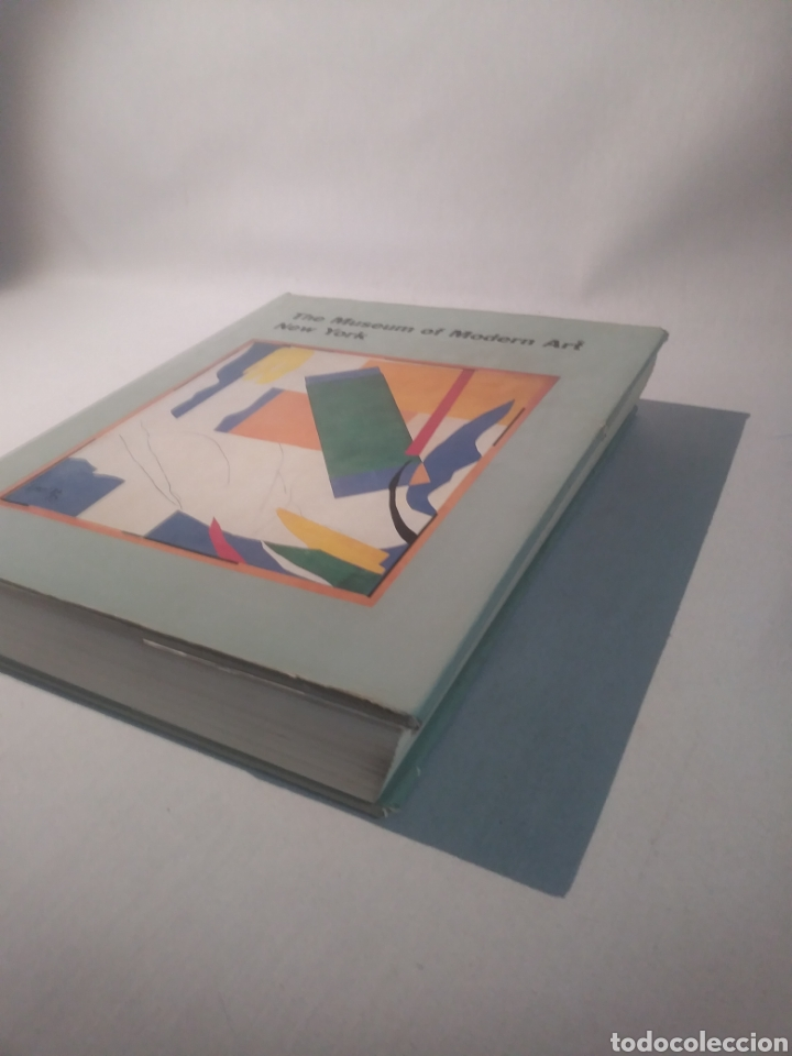 Libros de segunda mano: THE MUSEUM OF MODERN ART, NEW YORK. THE HISTORY AND THE COLLECTION. - Foto 2 - 116112319