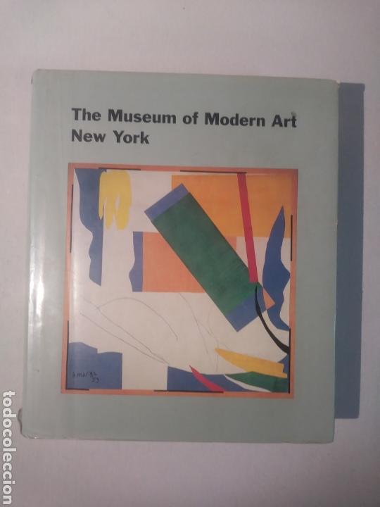 THE MUSEUM OF MODERN ART, NEW YORK. THE HISTORY AND THE COLLECTION. (Libros de Segunda Mano - Bellas artes, ocio y coleccionismo - Otros)