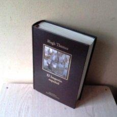 Libros de segunda mano: HUGH THOMAS - EL IMPERIO ESPAÑOL, DE COLON A MAGALLANES - BIBLIOTECA HISTORIA DE ESPAÑA 2005. Lote 116175807