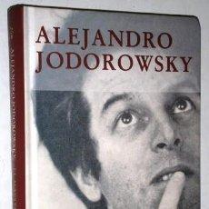 Libros de segunda mano: EL MAESTRO Y LAS MAGAS POR ALEJANDRO JODOROWSKY DE ED. SIRUELA EN MADRID 2005 2ª EDICIÓN. Lote 116291835