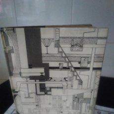 Libros de segunda mano: 25-FORJADOS Y LOSAS DE PISO I, FORJADOS UNIDIRECCIONALES, GERONIMO LOZANO APOLO, 1977. Lote 116294415