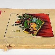 Libros de segunda mano: ¡HAGAMOS EL BELÉN! JOSE VALLE ARRIBAS. EDIT J. DURÁN. . Lote 116334531