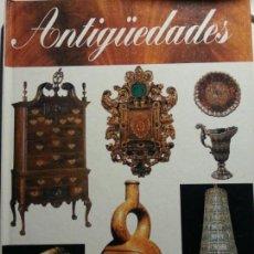 Libros de segunda mano: ANTIGUEDADES TOMO II. Lote 116373675
