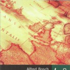 Libros de segunda mano: L'ATLES FURTIU – ALFRED BOSCH - COLUMNA JOVE. Lote 116383775
