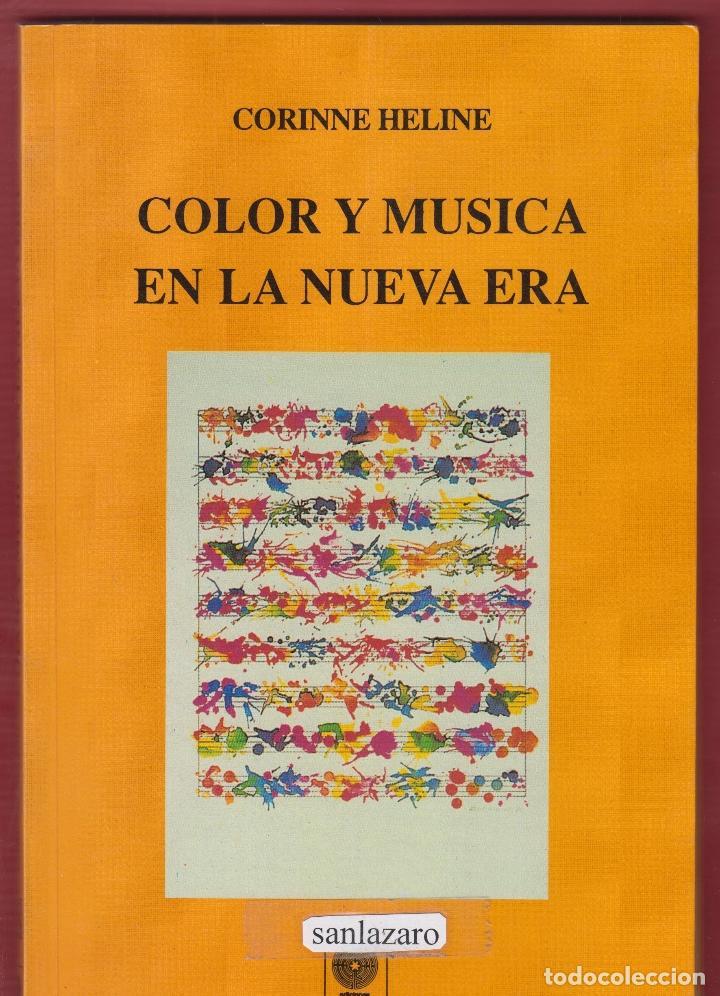 color y musica en la nueva era corinne heline m - Comprar en ...