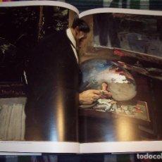 Libros de segunda mano: MEMORIA ARTIS. EDICIÓN ESPECIAL PARA SANTANDER BANCA PRIVADA. RAFAEL ROSSY. 2012. GRECO, DEGAS.... Lote 116442671