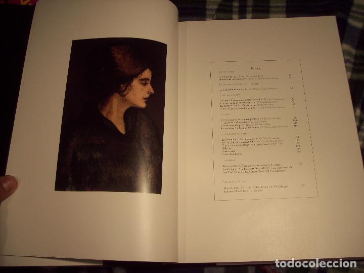 Libros de segunda mano: MEMORIA ARTIS. EDICIÓN ESPECIAL PARA SANTANDER BANCA PRIVADA. RAFAEL ROSSY. 2012. GRECO, DEGAS... - Foto 4 - 116442671