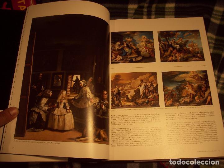 Libros de segunda mano: MEMORIA ARTIS. EDICIÓN ESPECIAL PARA SANTANDER BANCA PRIVADA. RAFAEL ROSSY. 2012. GRECO, DEGAS... - Foto 9 - 116442671