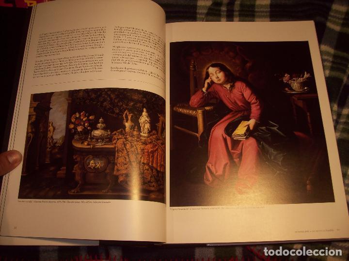 Libros de segunda mano: MEMORIA ARTIS. EDICIÓN ESPECIAL PARA SANTANDER BANCA PRIVADA. RAFAEL ROSSY. 2012. GRECO, DEGAS... - Foto 11 - 116442671