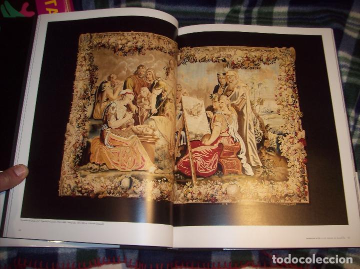 Libros de segunda mano: MEMORIA ARTIS. EDICIÓN ESPECIAL PARA SANTANDER BANCA PRIVADA. RAFAEL ROSSY. 2012. GRECO, DEGAS... - Foto 12 - 116442671
