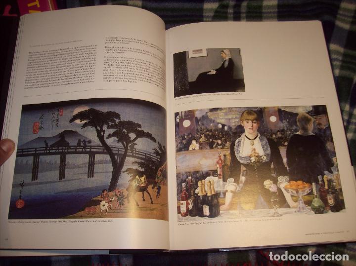 Libros de segunda mano: MEMORIA ARTIS. EDICIÓN ESPECIAL PARA SANTANDER BANCA PRIVADA. RAFAEL ROSSY. 2012. GRECO, DEGAS... - Foto 14 - 116442671