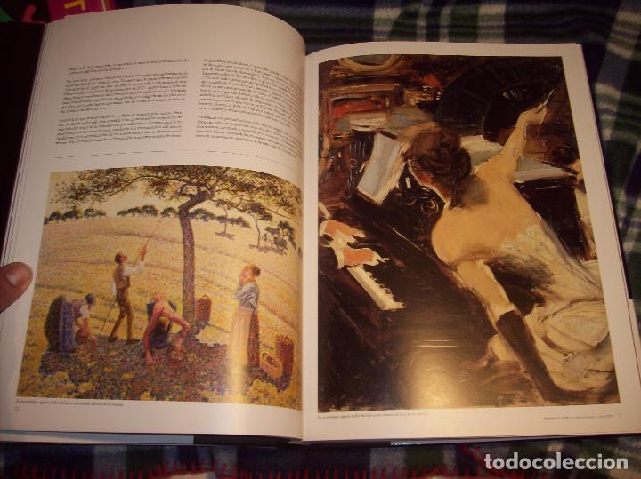 Libros de segunda mano: MEMORIA ARTIS. EDICIÓN ESPECIAL PARA SANTANDER BANCA PRIVADA. RAFAEL ROSSY. 2012. GRECO, DEGAS... - Foto 15 - 116442671
