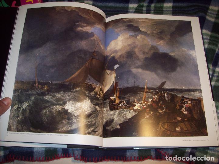 Libros de segunda mano: MEMORIA ARTIS. EDICIÓN ESPECIAL PARA SANTANDER BANCA PRIVADA. RAFAEL ROSSY. 2012. GRECO, DEGAS... - Foto 16 - 116442671