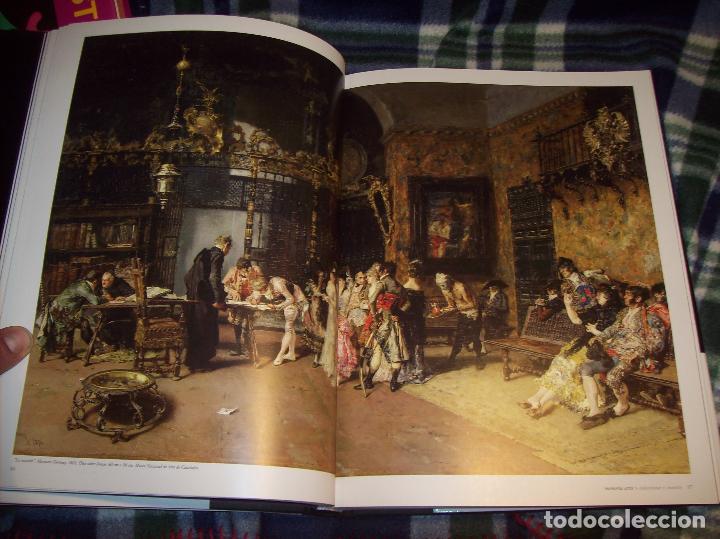 Libros de segunda mano: MEMORIA ARTIS. EDICIÓN ESPECIAL PARA SANTANDER BANCA PRIVADA. RAFAEL ROSSY. 2012. GRECO, DEGAS... - Foto 17 - 116442671