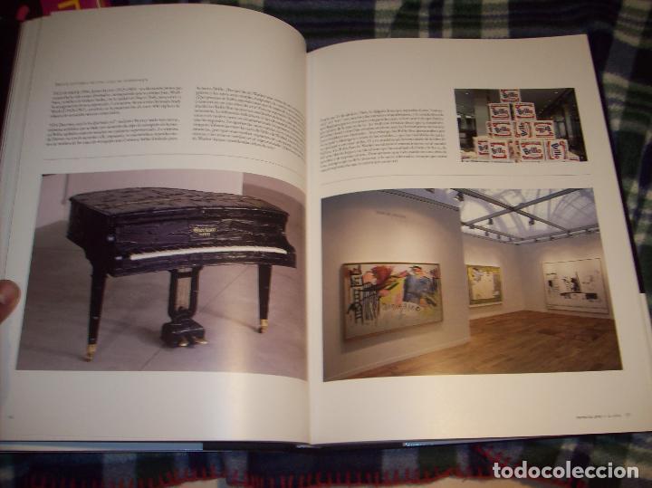 Libros de segunda mano: MEMORIA ARTIS. EDICIÓN ESPECIAL PARA SANTANDER BANCA PRIVADA. RAFAEL ROSSY. 2012. GRECO, DEGAS... - Foto 18 - 116442671