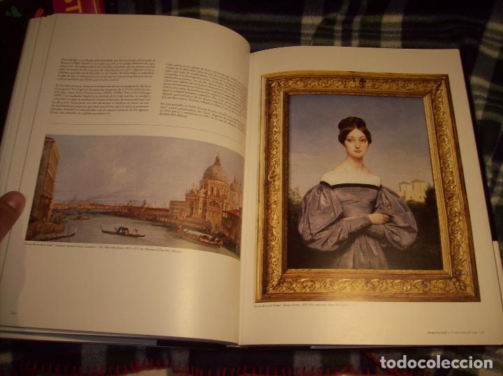 Libros de segunda mano: MEMORIA ARTIS. EDICIÓN ESPECIAL PARA SANTANDER BANCA PRIVADA. RAFAEL ROSSY. 2012. GRECO, DEGAS... - Foto 20 - 116442671
