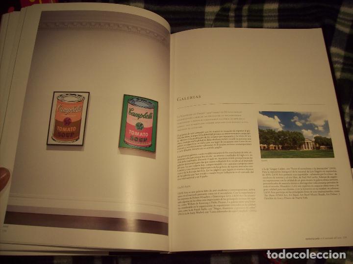 Libros de segunda mano: MEMORIA ARTIS. EDICIÓN ESPECIAL PARA SANTANDER BANCA PRIVADA. RAFAEL ROSSY. 2012. GRECO, DEGAS... - Foto 22 - 116442671