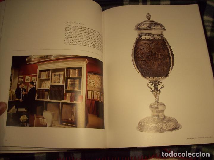 Libros de segunda mano: MEMORIA ARTIS. EDICIÓN ESPECIAL PARA SANTANDER BANCA PRIVADA. RAFAEL ROSSY. 2012. GRECO, DEGAS... - Foto 23 - 116442671