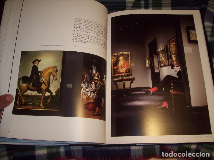 Libros de segunda mano: MEMORIA ARTIS. EDICIÓN ESPECIAL PARA SANTANDER BANCA PRIVADA. RAFAEL ROSSY. 2012. GRECO, DEGAS... - Foto 24 - 116442671