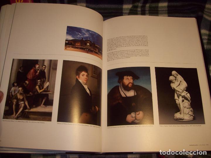 Libros de segunda mano: MEMORIA ARTIS. EDICIÓN ESPECIAL PARA SANTANDER BANCA PRIVADA. RAFAEL ROSSY. 2012. GRECO, DEGAS... - Foto 25 - 116442671