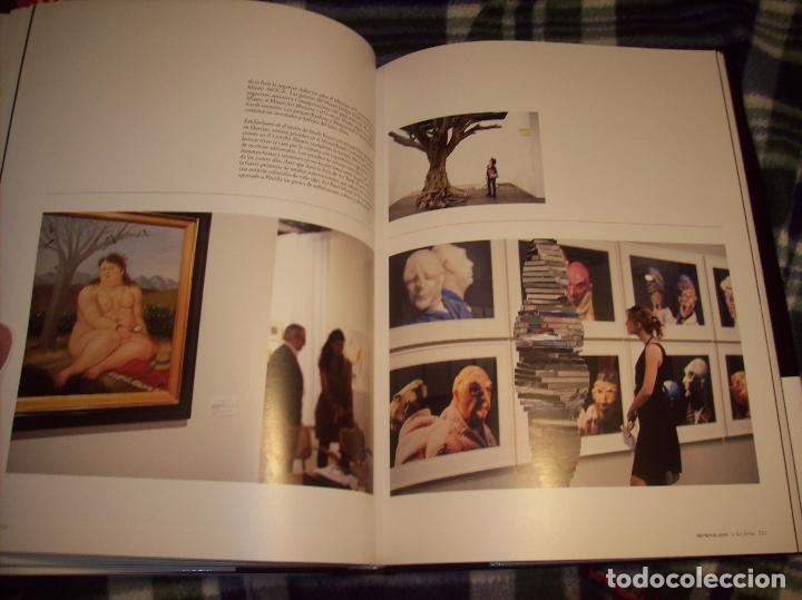 Libros de segunda mano: MEMORIA ARTIS. EDICIÓN ESPECIAL PARA SANTANDER BANCA PRIVADA. RAFAEL ROSSY. 2012. GRECO, DEGAS... - Foto 27 - 116442671