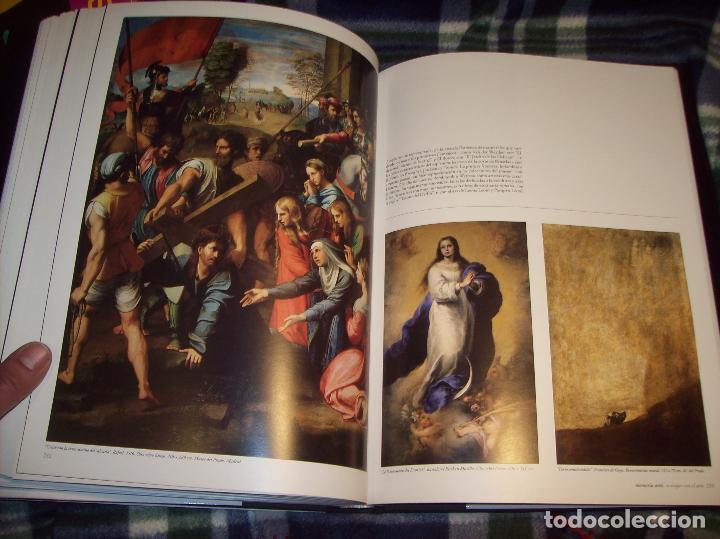Libros de segunda mano: MEMORIA ARTIS. EDICIÓN ESPECIAL PARA SANTANDER BANCA PRIVADA. RAFAEL ROSSY. 2012. GRECO, DEGAS... - Foto 28 - 116442671