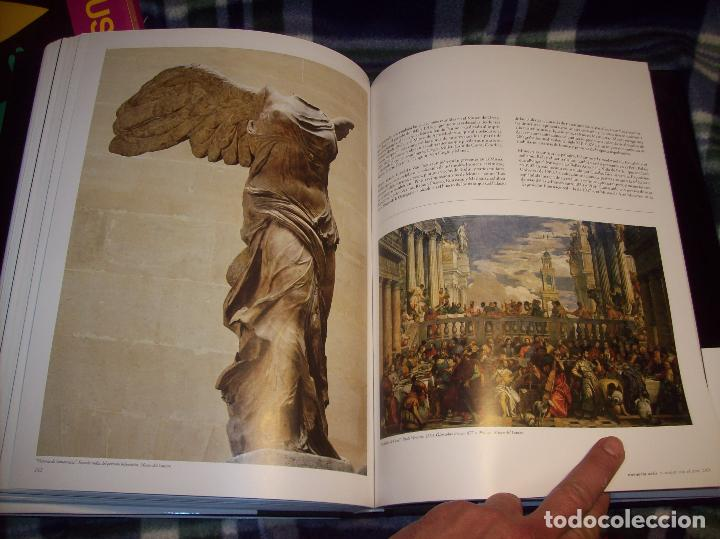 Libros de segunda mano: MEMORIA ARTIS. EDICIÓN ESPECIAL PARA SANTANDER BANCA PRIVADA. RAFAEL ROSSY. 2012. GRECO, DEGAS... - Foto 29 - 116442671