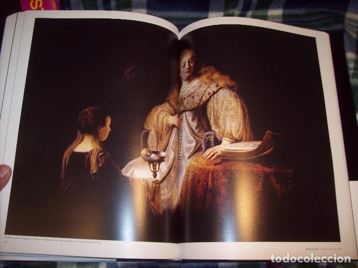 Libros de segunda mano: MEMORIA ARTIS. EDICIÓN ESPECIAL PARA SANTANDER BANCA PRIVADA. RAFAEL ROSSY. 2012. GRECO, DEGAS... - Foto 31 - 116442671