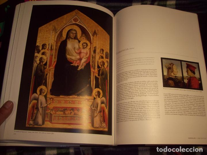 Libros de segunda mano: MEMORIA ARTIS. EDICIÓN ESPECIAL PARA SANTANDER BANCA PRIVADA. RAFAEL ROSSY. 2012. GRECO, DEGAS... - Foto 32 - 116442671