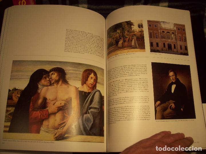 Libros de segunda mano: MEMORIA ARTIS. EDICIÓN ESPECIAL PARA SANTANDER BANCA PRIVADA. RAFAEL ROSSY. 2012. GRECO, DEGAS... - Foto 33 - 116442671