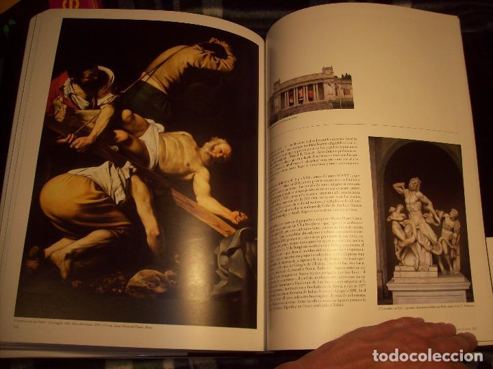 Libros de segunda mano: MEMORIA ARTIS. EDICIÓN ESPECIAL PARA SANTANDER BANCA PRIVADA. RAFAEL ROSSY. 2012. GRECO, DEGAS... - Foto 34 - 116442671
