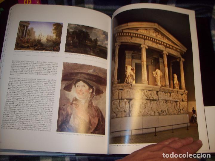 Libros de segunda mano: MEMORIA ARTIS. EDICIÓN ESPECIAL PARA SANTANDER BANCA PRIVADA. RAFAEL ROSSY. 2012. GRECO, DEGAS... - Foto 35 - 116442671