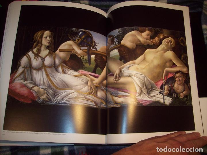 Libros de segunda mano: MEMORIA ARTIS. EDICIÓN ESPECIAL PARA SANTANDER BANCA PRIVADA. RAFAEL ROSSY. 2012. GRECO, DEGAS... - Foto 36 - 116442671